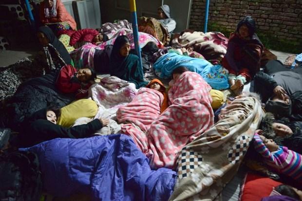 Nepal'de 80 yıl önce meydana gelen en şiddetli depremde 8500 kişi yaşamını yitirmişti.