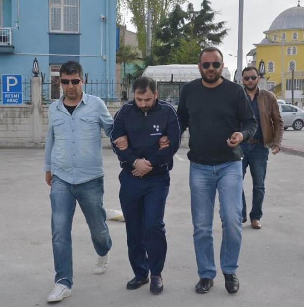 Stres nedeniyle Konya'da bulunduğu sırada yüz felçi geçirdiği öne sürülen ve yapılan sorgusu ardından bugün adliyeye sevk edilen Şakir Meral'ın, önümüzdeki süreçte Tataristan'a teslim edilebileceği ifade edildi.