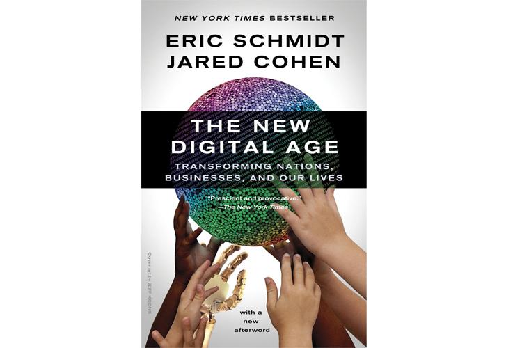 Yeni Dijital Çağ - Eric Schmidt, Jared Cohen Google'ı küçük bir startup'tan dünyanın en etkili şirketlerinden birine dönüştüren Eric Schmidt ile Google Ideas'ın yöneticisi ve dışişleri bakanları Condoleezza Rice ve Hillary Clinton'ın danışmanlarından Jared Cohen, bilgi ve deneyimlerini birleştirerek gelecek hakkındaki en zorlu sorulara yanıt arıyorlar: Gelecekte en güçlü kim olacak, yurttaşlar mı yoksa devlet mi? Teknoloji terörizmi kolaylaştıracak mı yoksa zorlaştıracak mı? Mahremiyetle güvenlik arasındaki ilişki nasıl olacak ve yeni dijital çağın bir parçası olmak için nelerden vazgeçmek zorunda kalacağız?
