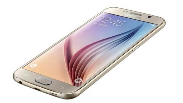 1. Samsung Galaxy S6 Pil gücü 2550mAh 1 saat 18 dakika