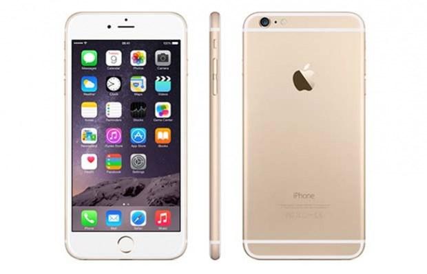 11. Apple iPhone 6 Pil gücü 1810mAh 2 saat 27 dakika