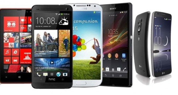 10 - HTC One M8