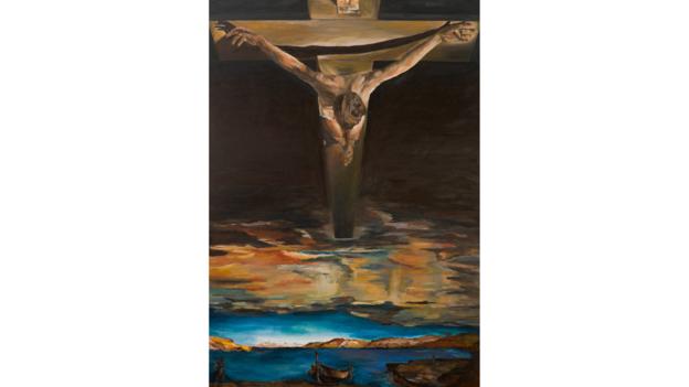 Çarmıhtaki İsa (1951)