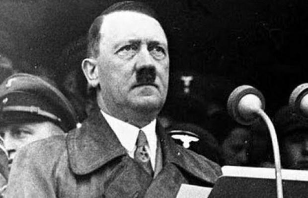 İşte Adolf Hitler'den Amy Winehouse'a diğer ünlü isimlerin ölmeden önceki son fotoğrafları...