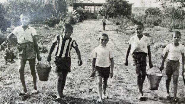 Ancak 1936 Beyannamesi gerekçe gösterilerek, arazi devlet tarafından ilk sahibine iade edilmiş ve 1987 yılında Yargıtay'ın yerel mahkeme kararını onamasının ardından kampa el konulması süreci tamamlanmış. O zamana kadar yaklaşık 1500 yetim çocuk gelmiş geçmiş buradan.