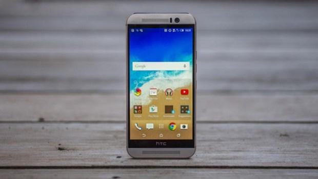 5. HTC One M9 Pil gücü 2840mAh 1 saat 46 dakika