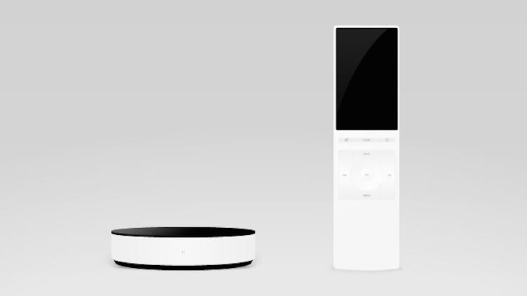 Neeo Topladığı fon ($): 1,558,280 Şubat 2015'te fonlanan Neeo, ev için akıllı bir evrensel otomasyon cihazı. Uzaktan kumandası elinizi tanıma özelliğine sahip.