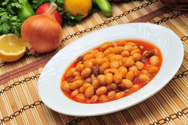 4 . Haftada 2-3 kez kuru fasulye, nohut, mercimek tüketerek kalsiyum alımını arttırın.