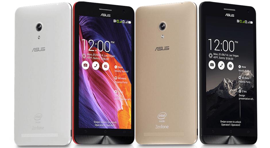 Asus Zenfone 6 Yaklaşık fiyatı: 950 TL