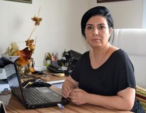 Avukat Ebru Çatıkkaş