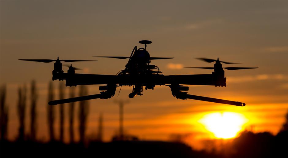 CB Insights'ın verilerine göre en fazla yatırım alan drone (insansız hava aracı) üreticisi şirketler. Kapak görseli: Shutterstock.com