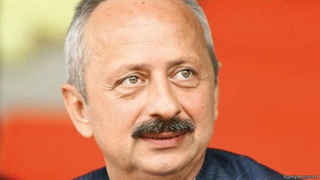 Hürriyet gazetesinden İsmail Er'in haberine göre, 1997-2004 yılları arasında Türkiye Futbol Federasyonu (TFF) Başkanlığı yapan Haluk Ulusoy, 29 Haziran'da yapılacak seçimde yeniden aday olma kararı aldı.
