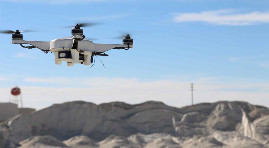 Skycatch Yatırım Tutarı: 21,4 Milyon Dolar