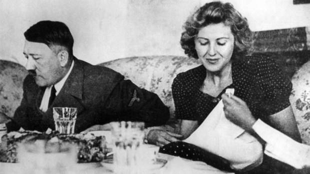 Şatonun tarihçesini inceleyen bilim insanları, şatonun 7 deposundan birini Nazi lideri Adolf Hitler'in İkinci Dünya Savaşı döneminde konyak ve şampanya ambarı olarak kullandığını ve Hitler'in en pahalı konyak ve şampanyaları buraya depoladığı sonucuna ulaştı.