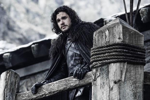 Özellikle sosyal medyada Jon Snow'un akıbeti büyük merak konusu olmuştu.