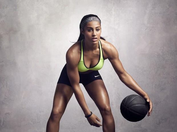 25 Güzel sporcu kadın'dan 76 kare [ GALERİ ]