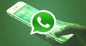 WhatsApp,a 3D Touch Özelliği İşte Ayrıntılar