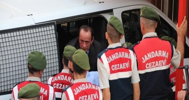Alaattin Çakıcı,nın Erdoğan'a hakaretten ifadesi alındı