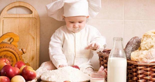 Sağlıklı Kolay Tarifler Bebekler İçin Yemekler Uzmanından