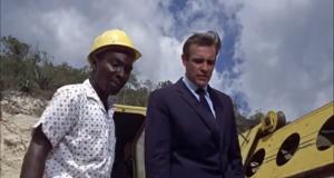 James Bond, kaç kişiyi öldürmüştür? 30 Dk kolaj