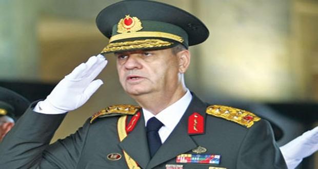 Eski Genelkurmay Başkanı Başbuğ: Polis zorlarsa çatışın