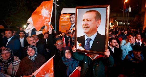 Türkiye'ye taziyede bulunmak - Dış Basın