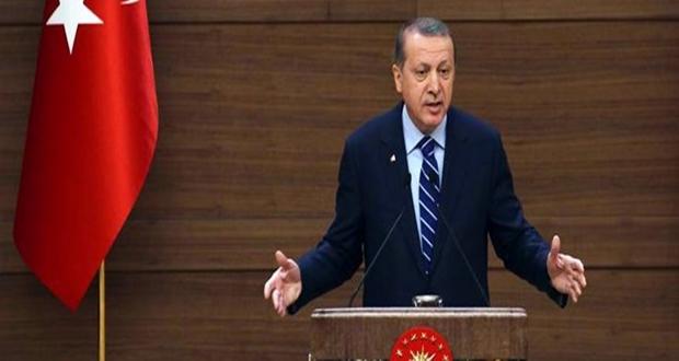 CB Erdoğan'dan Putin'e Çok Sert Yanıt