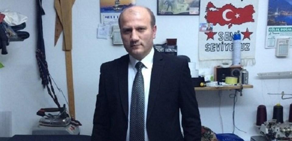 Sakarya MHP ilçe başkanı 'Onurumuz İncindi' dedi istifa etti