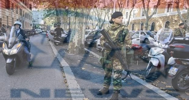 Eski gizli servis görevlisi : 'Mafya, İtalya'yı terörden korur'