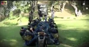 YouTube'da 2 Günde 100 Binden Fazla İzleme Alan IŞİD Eğitim Videosu