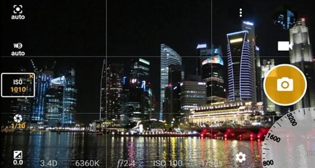 RAW kalitesinde fotoğraf çekmenizi sağlayan uygulamalar
