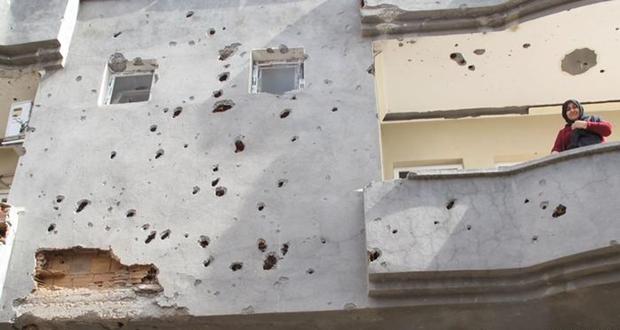 Türkiye'de insan hakları tablosu utanç birleşimi kaygı verici
