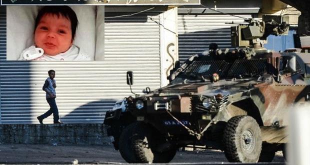Cizre'de biri 5 diğeri 16 yaşında iki çocuk öldürüldü