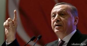 Erdoğan: 'Türk Akımı'nı ben rafa kaldırdım'