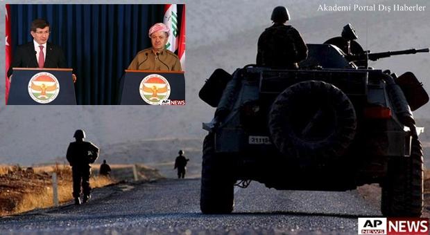 Obama aradı işler değişti: Türk askeri Irak'tan çekiliyor