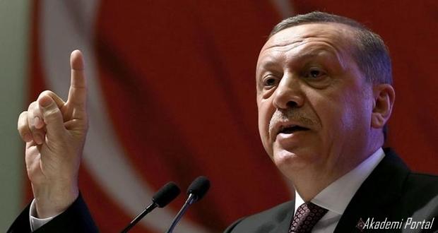 CB Erdoğan : Musul'daki askerlerimizi geri çekmek söz konusu değil