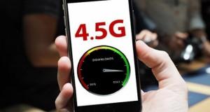 4.5G'yle uyumlu akıllı telefonların detaylı listesi