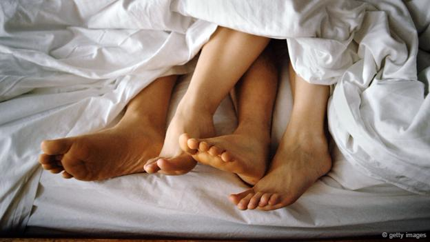 Kadın orgazmının sırları 'Bildiklerinizi Unutun'