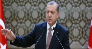 Erdoğan ,Paralel yapı : 'Gırtlaklarına kadar harama bulaştılar' dedi!