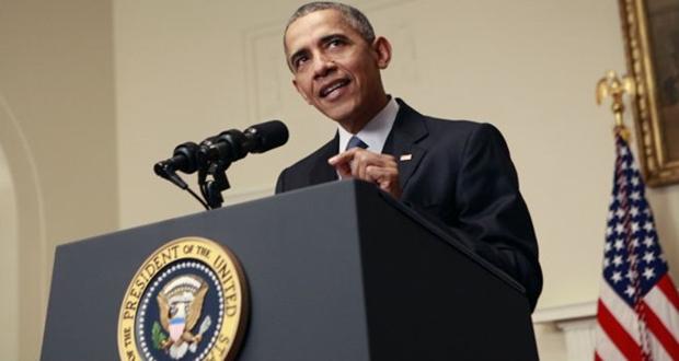 Barack Obama Erdoğan'a: Türk askeri Irak'tan Çıksın