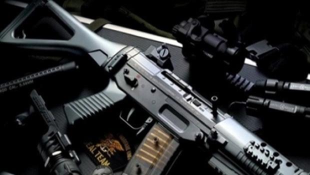 Türkiye silah satışlarını artırıyor
