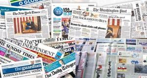 İngiltere basın özeti 29 Aralık