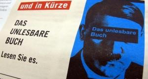 """Hitler : """"Kavgam"""" kitabı yeniden basılıyor Hitlere dair herşey 'Arşiv'de"""