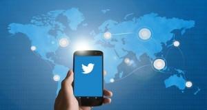Twitter'in 2015 En 10 lar