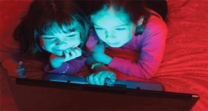 Sosyal medyada çocukları özel bekleyen tehlike: Sexting