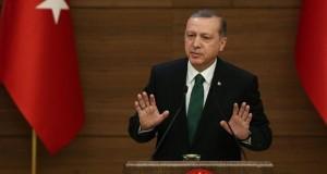 Cumhur Başkanı Erdoğan: Medya bağımsız olmalıdır