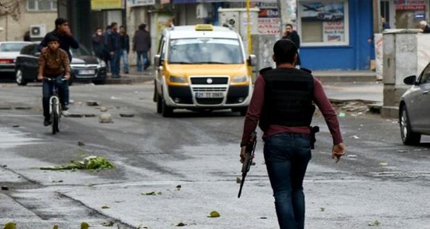 FT: Türk Ordusu sokak çatışmalarına saplanmış vaziyette