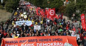 'Terör propagandası yok vatandaşlık hakkı'