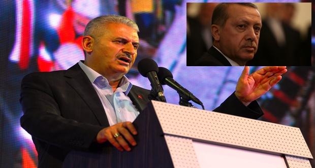 Erdoğan'dan sonra Binali Yıldırım'da 'Hitler Almanyası' dedi