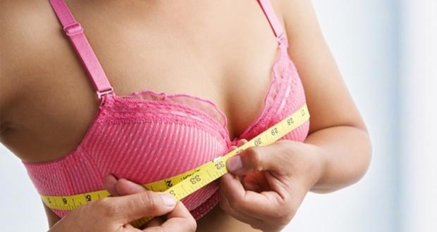 Kadınlar Düşünce gücüyle göğüslerini büyütebiliyorlar